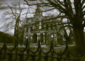 Haunted House Haunted House Real Haunted House Ghost House A Haunted