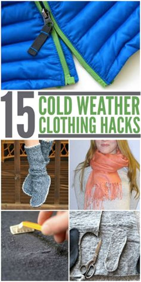 8 Clever Clothing Tricks To Keep Warm by 16 Genius Ways To Keep Your Toasty According To