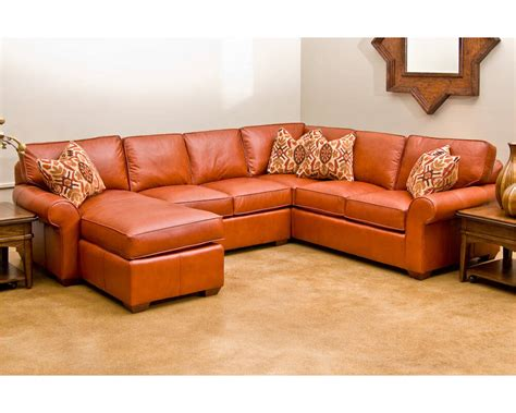 comfort design comfort design journey sectional cl4004 journey sectional