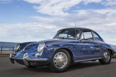 Porsche Marke by Der Liebe Des Lebens Porsche 356 Knackt Eine Million
