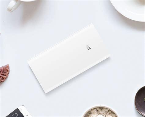 Powerbank Xiaomi 20000 Original Pb Xiaomi 20000 Original Putih directd store xiaomi mi powerbank 2 20000 mah
