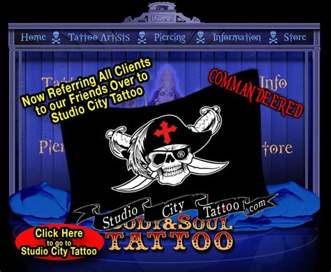 body and soul tattoo and soul sherman oaks skilled and