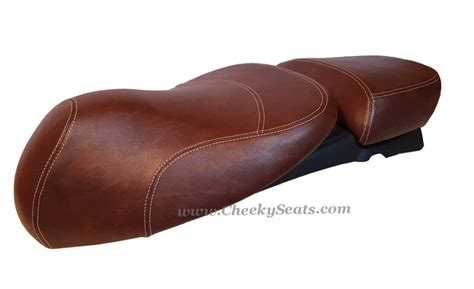 vespa seat cover vespa gtv seat cover tailored whiskey scooter saddle