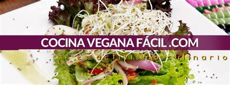 cucina vegana facile cocina vegana f 225 cil para el d 237 a a d 237 a