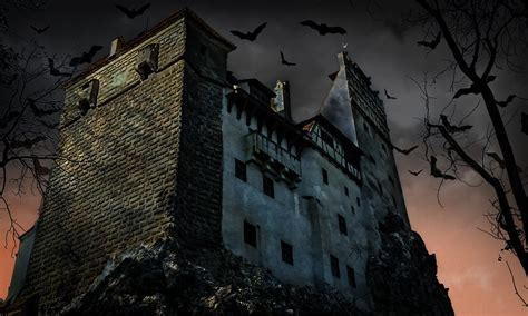 home to dracula s castle in transylvania dracula s castle for sale welcome to the dark world of