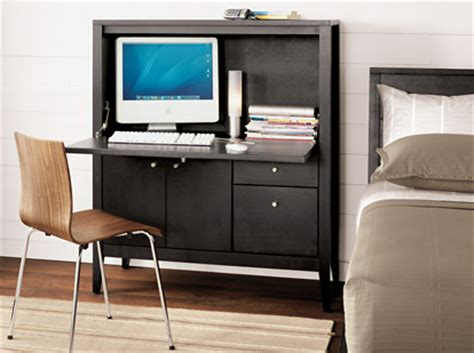 Modern Office Armoire by Better Best Computer Armoires