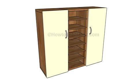 how to make garage cabinets cottage style storage cabinet woodsmith plans pdf how to