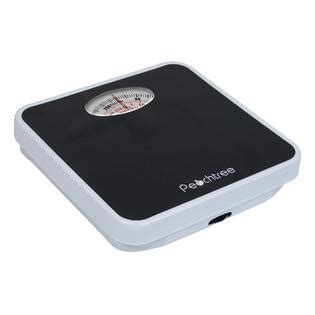 kmart bathroom scales peachtree mechanical bathroom scale 275 x 2 lb