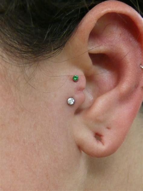 tragus piercing tragus piercing diamond piercing croydon timebomb