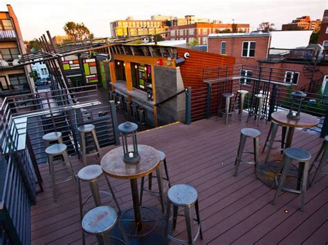 roof top bars dc take refuge at these relaxed d c rooftop bars and