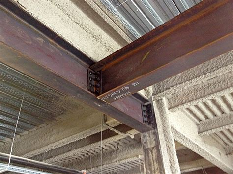 Structural Ceiling by Structural Steel For Avid Radiopharmaceuticals On The Level