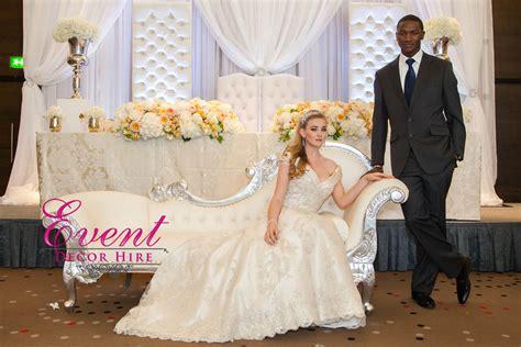 wedding sofa hire wedding sofa engagement sofa luxury chaise lounge