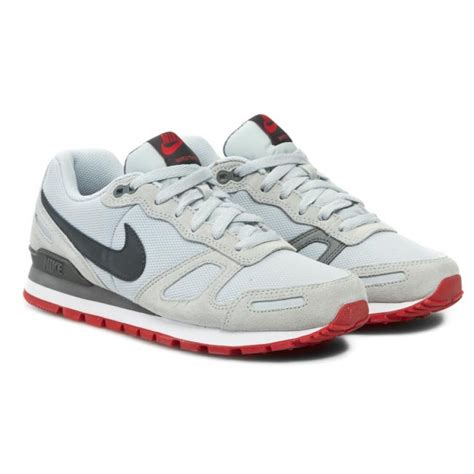 Nike Waffle 02 Suede shoes nike air waffle trainer 429628 096 pr platinum