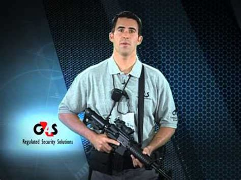 g4s safety awareness course 2 youtube