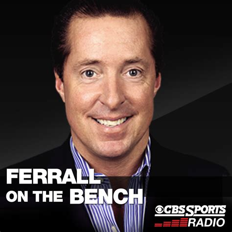 ferrel on the bench audio 171 after hours with amy lawrence cbs sports radio
