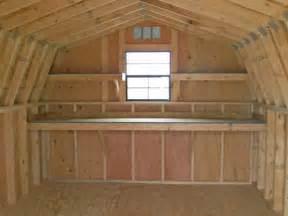1 10 x12 mini barn plans storage shed greenhouse