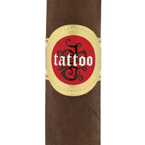 tattoo needle cigar tatuaje tattoo cigars holt s cigar co