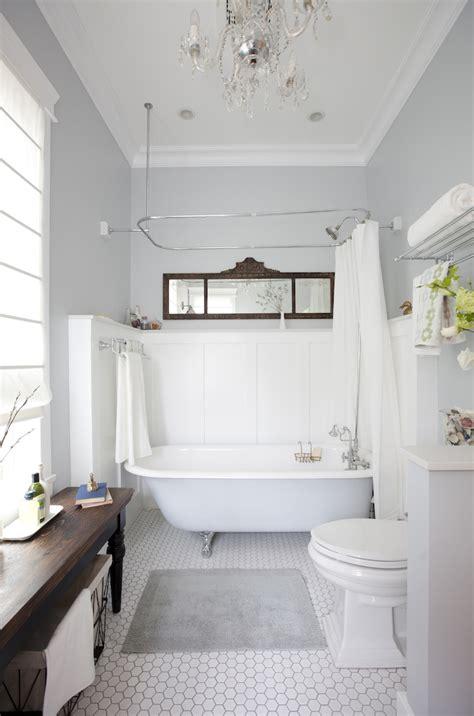 bathroom designs with clawfoot tubs it or list it vancouver danielle trevor jillian