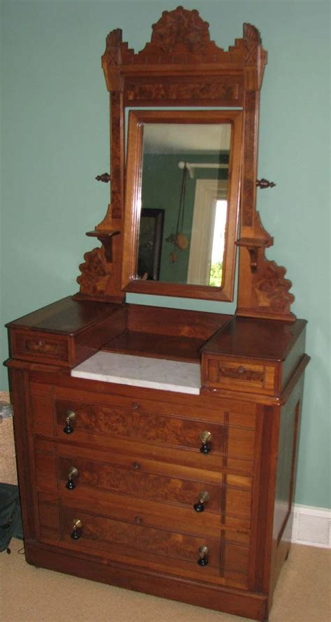 victorian dresser top mirror victorian eastlake dresser with mirror bestdressers 2017