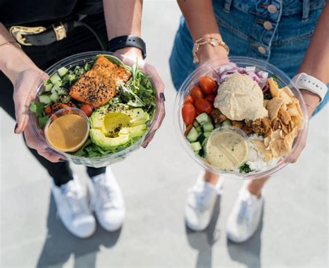 Sweet Green sweetgreen salads ranked by calorie count