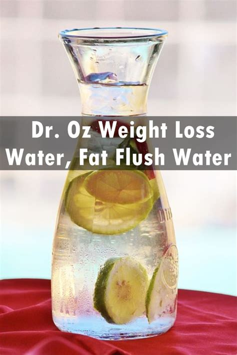 p weight loss drink the 25 best weight loss detox ideas on weight