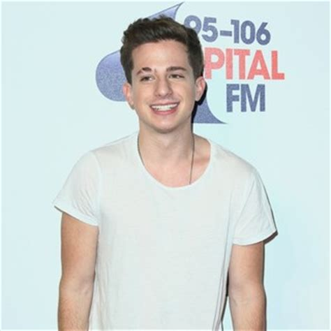 charlie puth jingle bell ball charlie puth cancels the rest of his tour dates because he