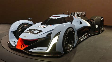 hyundai supercar hyundai s designers want a genesis supercar autoblog