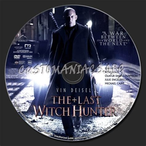 Dvd The Last Witch the last witch dvd label dvd covers labels by customaniacs id 230769 free