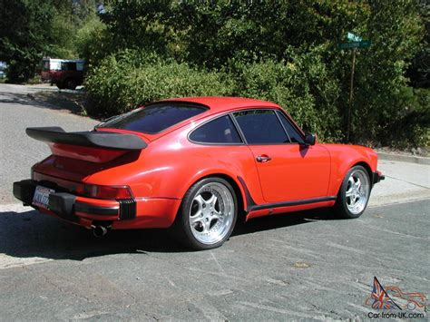porsche 930 turbo for sale porsche 930 turbo