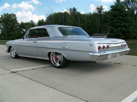 1962 chevy impala specs 1962 chevy truck specs autos post