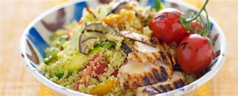 cucinare il cous cous cous cous di pollo e verdure sale pepe
