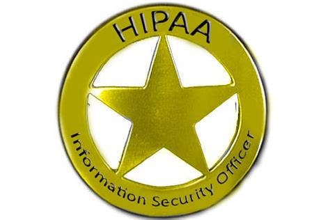 Hipaa Compliance Officer choosing a hipaa information security officer