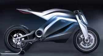Audi Motorcycles New Audi S Motorcycle Extravaganzi