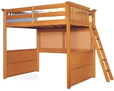 how to build loft bed how to build a loft bed