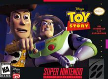 toy story (video game) wikipedia