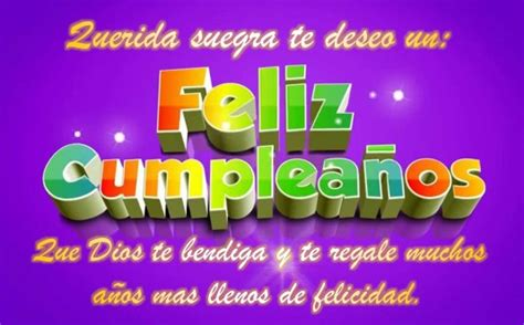 imagenes animadas feliz cumpleaños bonitas im 225 genes animadas de feliz cumplea 241 os suegra