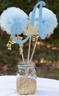 Baby Boy Shower Table Centerpiece Ideas by Best 25 Baby Boy Centerpieces Ideas On
