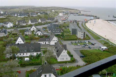 sylt island panoramio photo of germany sylt island h 246 rnum port