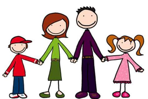 family clipart family word clipart image images photos pictures