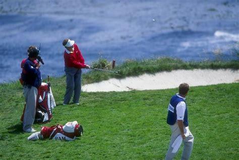 tom kite golf swing anti method golf developing a pin point wedge like tom