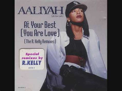 at your best you are aaliyah at your best you are stepper remix