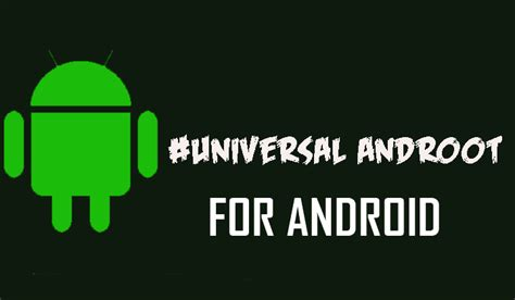 universal androot 1 6 2 apk universal android root apk for android pc 2017 versions