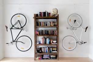Apartment Bike Wall Mount Decorative Ways To Store Bikes Indoor Adding
