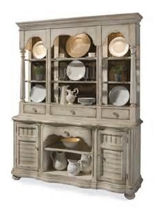 Home Office Design Review Panel Art Belmar Ii Buffet With Hutch 189246 189247 2617