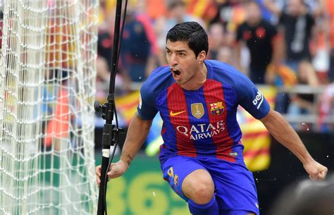 luis suarez relieved with suspension to be cleared for