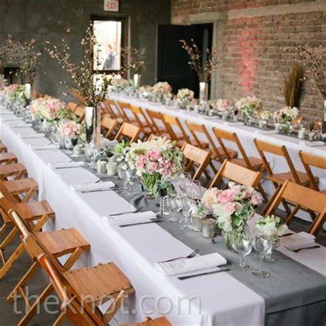 grey runner wedding best 25 long centerpieces ideas on pinterest