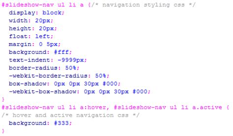 cara mudah membuat slider jquery cara membuat animasi slider menggunakan jquery dan html