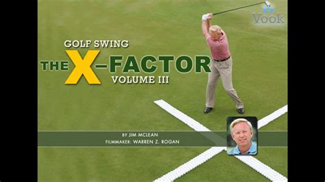 x factor golf swing golf swing x factor volume 3 app for windows in the
