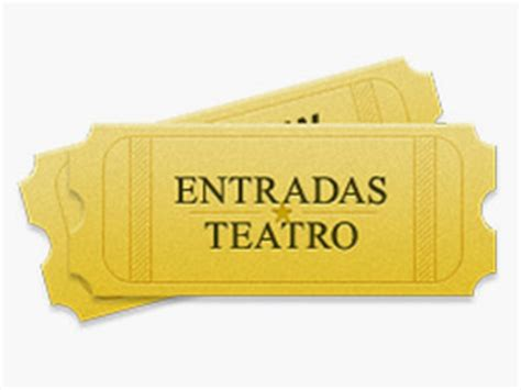 regalar entradas regalar unas entradas para una obra de teatro vales regalo