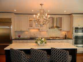 chandeliers in kitchen kitchens with chandeliers interior design decor